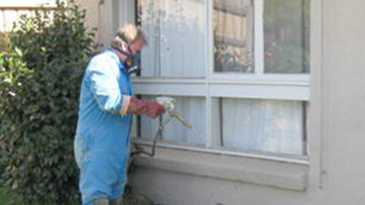 termites treatment Melbourne